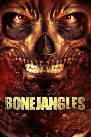 Bonejangles, Movie on DVD, Horror