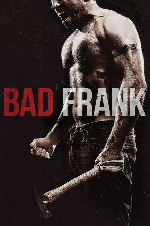 Bad Frank, Movie on DVD, Action Movies, Thriller & Suspense