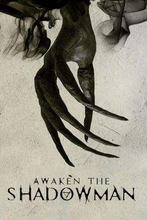 Awaken The Shadowman, Movie on DVD, Horror