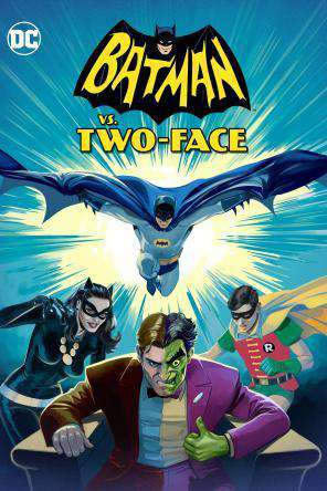 Batman vs. Two-Face, On Demand Movie, Action DigitalMovies, Adventure DigitalMovies, Animated