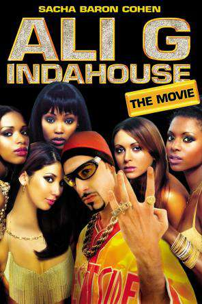 Ali G Indahouse, On Demand Movie, Comedy
