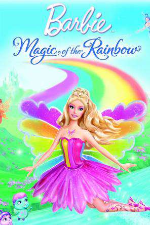 Barbie Fairytopia: Magic Of The Rainbow, On Demand Movie, Animated DigitalMovies, Family DigitalMovies, Sci-Fi & Fantasy DigitalMovies, Fantasy