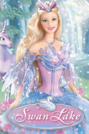 Barbie of Swan Lake, On Demand Movie, Animated DigitalMovies, Family DigitalMovies, Fantasy