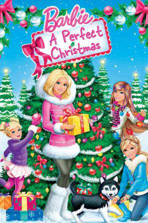 Barbie: A Perfect Christmas, On Demand Movie, Animated DigitalMovies, Family