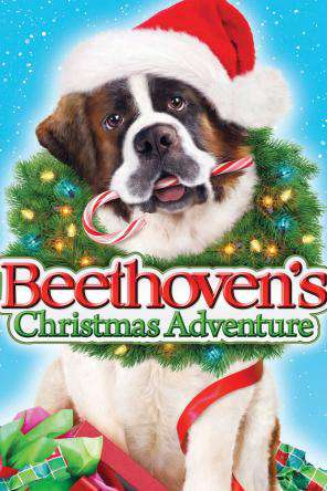 Beethoven's Christmas Adventure, On Demand Movie, Comedy DigitalMovies, Family