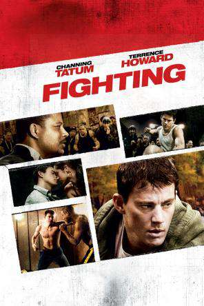 Fighting (Unrated), On Demand Movie, Action DigitalMovies, Drama