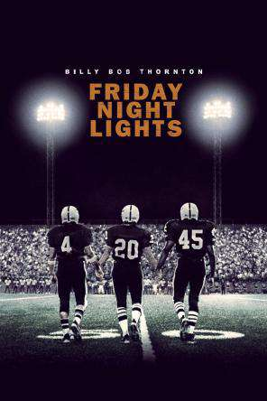 Friday Night Lights, On Demand Movie, Action DigitalMovies, Drama DigitalMovies, Special Interest