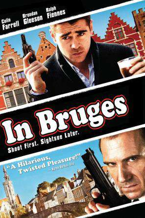 In Bruges, On Demand Movie, Action DigitalMovies, Comedy DigitalMovies, Drama