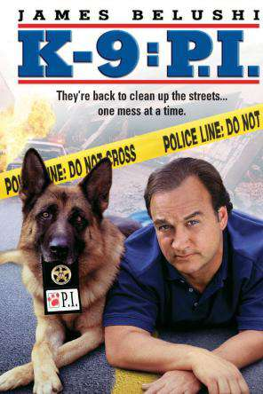 K-9: P.I., On Demand Movie, Action DigitalMovies, Comedy DigitalMovies, Family