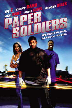 Paper Soldiers, On Demand Movie, Comedy DigitalMovies, Special Interest
