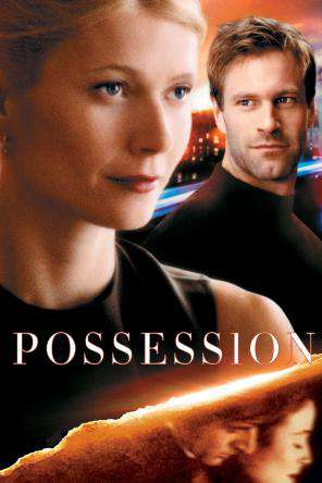 Possession, On Demand Movie, Drama DigitalMovies, Romance DigitalMovies, Thriller & Suspense