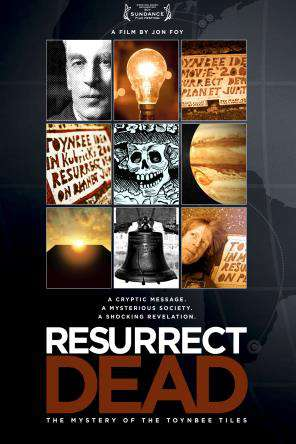 Resurrect Dead: The Mystery Of The Toynbee Tiles, On Demand Movie, Special Interest