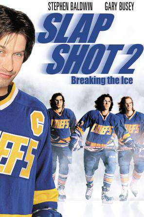 Slap Shot 2: Breaking The Ice, On Demand Movie, Action DigitalMovies, Comedy DigitalMovies, Special Interest