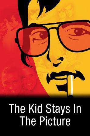 The Kid Stays In Picture, On Demand Movie, Special Interest