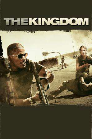 The Kingdom, On Demand Movie, Action DigitalMovies, Drama DigitalMovies, Thriller & Suspense DigitalMovies, Thriller