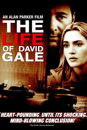 The Life Of David Gale, On Demand Movie, Drama DigitalMovies, Thriller & Suspense DigitalMovies, Suspense DigitalMovies, Thriller