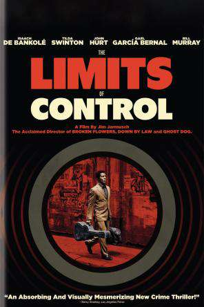 The Limits Of Control, On Demand Movie, Drama DigitalMovies, Thriller & Suspense DigitalMovies, Thriller