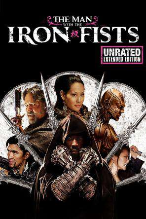 The Man with the Iron Fists (Unrated), On Demand Movie, Action DigitalMovies, Adventure DigitalMovies, Drama