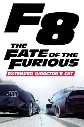The Fate of the Furious - Extended Director's Cut, On Demand Movie, Action DigitalMovies, Adventure