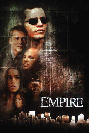 Empire, On Demand Movie, Action DigitalMovies, Drama DigitalMovies, Thriller & Suspense DigitalMovies, Thriller
