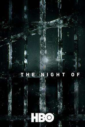 The Night Of, Movie on DVD, Drama Movies, Thriller & Suspense