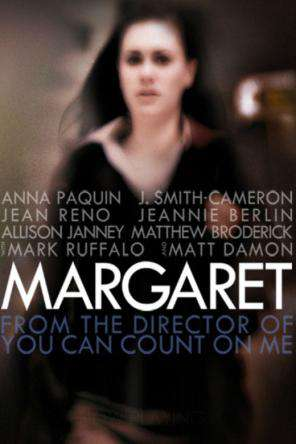 Margaret - Extended Edition, On Demand Movie, Drama
