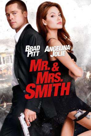 Mr. & Mrs. Smith - Director's Cut, On Demand Movie, Action DigitalMovies, Romance