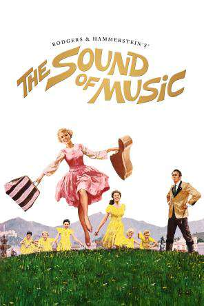 The Sound of Music Singalong, On Demand Movie, Drama DigitalMovies, Family DigitalMovies, Romance DigitalMovies, Special Interest