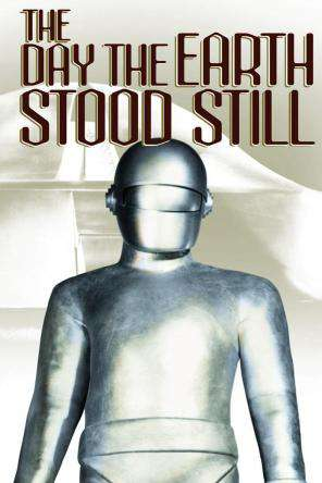 The Day the Earth Stood Still (1951), On Demand Movie, Action DigitalMovies, Adventure DigitalMovies, Drama DigitalMovies, Sci-Fi & Fantasy DigitalMovies, Sci-Fi