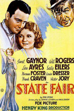 State Fair (1933), On Demand Movie, Comedy DigitalMovies, Romance