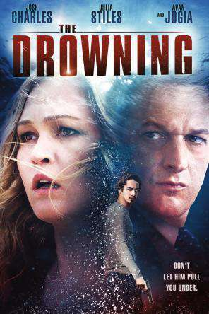 The Drowning, Movie on DVD, Thriller & Suspense
