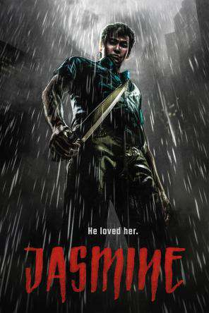 Jasmine, On Demand Movie, Horror DigitalMovies, Thriller & Suspense DigitalMovies, Thriller