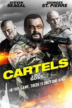 Cartels, On Demand Movie, Action