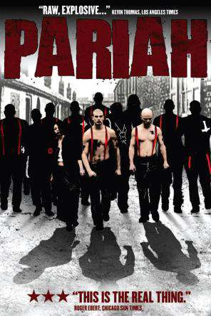 Pariah (1998), On Demand Movie, Drama