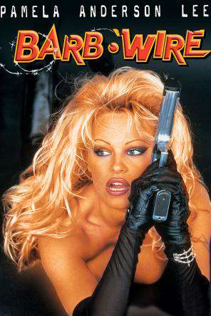 Barb Wire, On Demand Movie, Action
