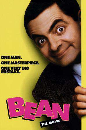 Bean, On Demand Movie, Comedy