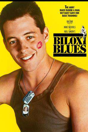 Biloxi Blues, On Demand Movie, Comedy