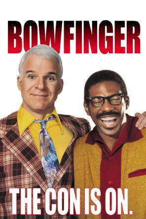 Bowfinger, On Demand Movie, Comedy