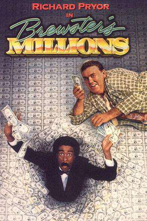 Brewster's Millions, On Demand Movie, Comedy DigitalMovies, Family