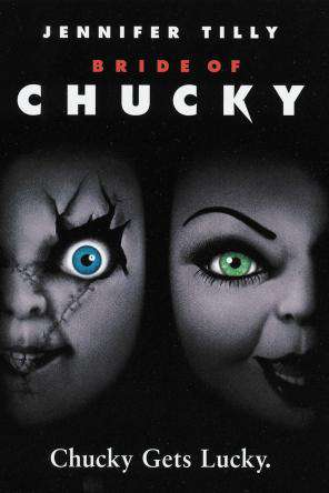 Bride Of Chucky, On Demand Movie, Horror DigitalMovies, Thriller & Suspense DigitalMovies, Thriller