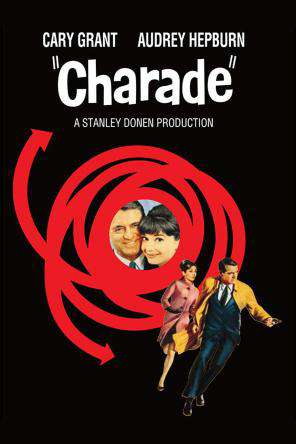 Charade, On Demand Movie, Comedy DigitalMovies, Romance
