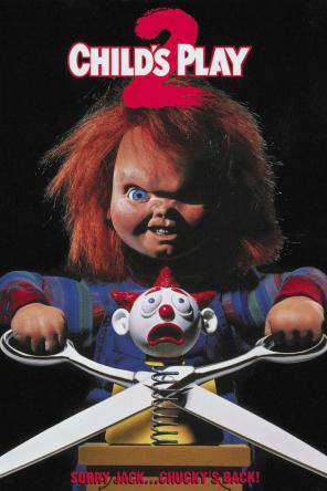 Child's Play 2, On Demand Movie, Horror DigitalMovies, Thriller & Suspense DigitalMovies, Thriller