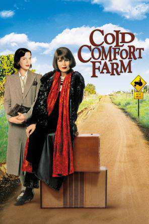 Cold Comfort Farm, On Demand Movie, Comedy