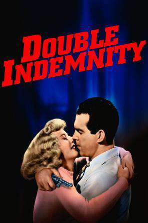 Double Indemnity (1944), On Demand Movie, Drama DigitalMovies, Thriller & Suspense DigitalMovies, Thriller