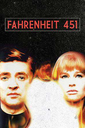 Fahrenheit 451, On Demand Movie, Sci-Fi & Fantasy DigitalMovies, Sci-Fi