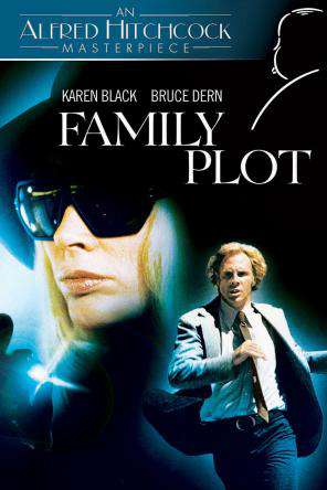 Family Plot, On Demand Movie, Drama DigitalMovies, Thriller & Suspense DigitalMovies, Thriller