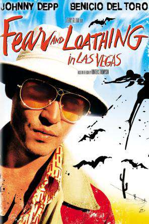 Fear And Loathing In Las Vegas, On Demand Movie, Comedy DigitalMovies, Drama