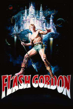 Flash Gordon, On Demand Movie, Action DigitalMovies, Adventure DigitalMovies, Sci-Fi & Fantasy DigitalMovies, Fantasy DigitalMovies, Sci-Fi
