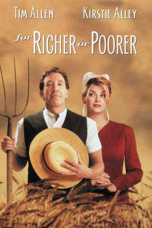 For Richer Or Poorer, On Demand Movie, Comedy