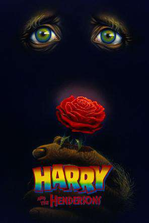 Harry And The Hendersons, On Demand Movie, Comedy DigitalMovies, Family DigitalMovies, Sci-Fi & Fantasy DigitalMovies, Fantasy